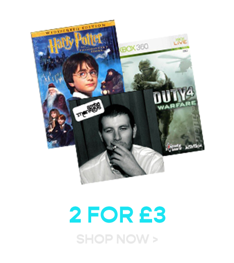 2 for £3