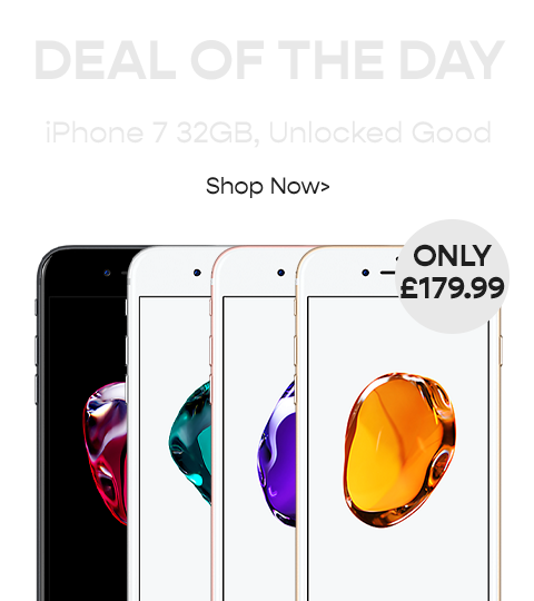 Deal of the day - TBC
